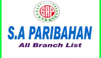 SA Paribahan Mobile Number, Address, and All Branch List